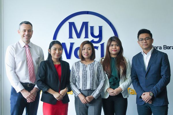 MyWorld Careers Myanmar - Supply Chain and Procurement Recruitment Team
